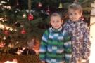 Vánoce na zámku Karlova Koruna (26. 11. 2015)