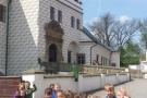 Pardubice 5. května 2016